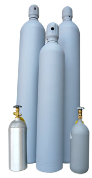 Compressed Gas Cylinder & Tank filling, Sales