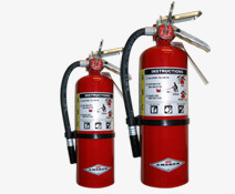 Fire extinguisher service los angeles